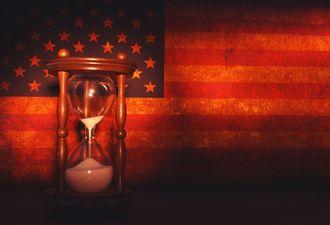 「超時空国家」アメリカを生み出す原動力