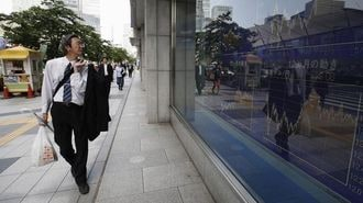 Japan Revises Up Q1 Growth, Cooling Stimulus Hopes