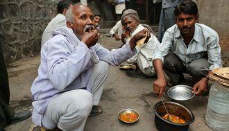 インドの朝食に「アメリカ流」が浸透したワケ