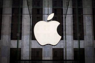 アップル、「1兆ドル企業」へカウントダウン