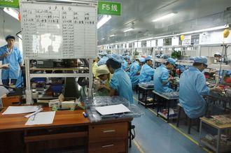 中国「残酷工場」は、すでに過去の話なのか
