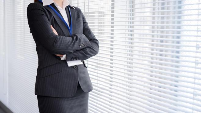 女性が輝かない会社は裁量と対話が足りない