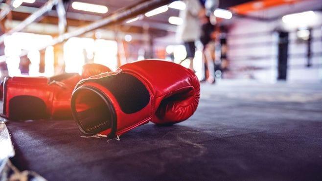 45歳で復活した男が見せたボクシングの本質