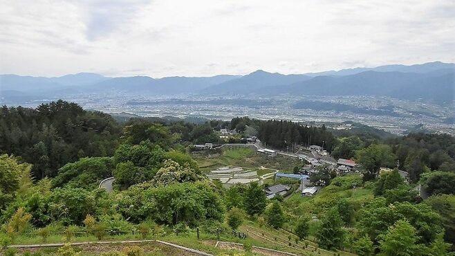 長野県駅、リニアの「隣村」で住民は何を思う?