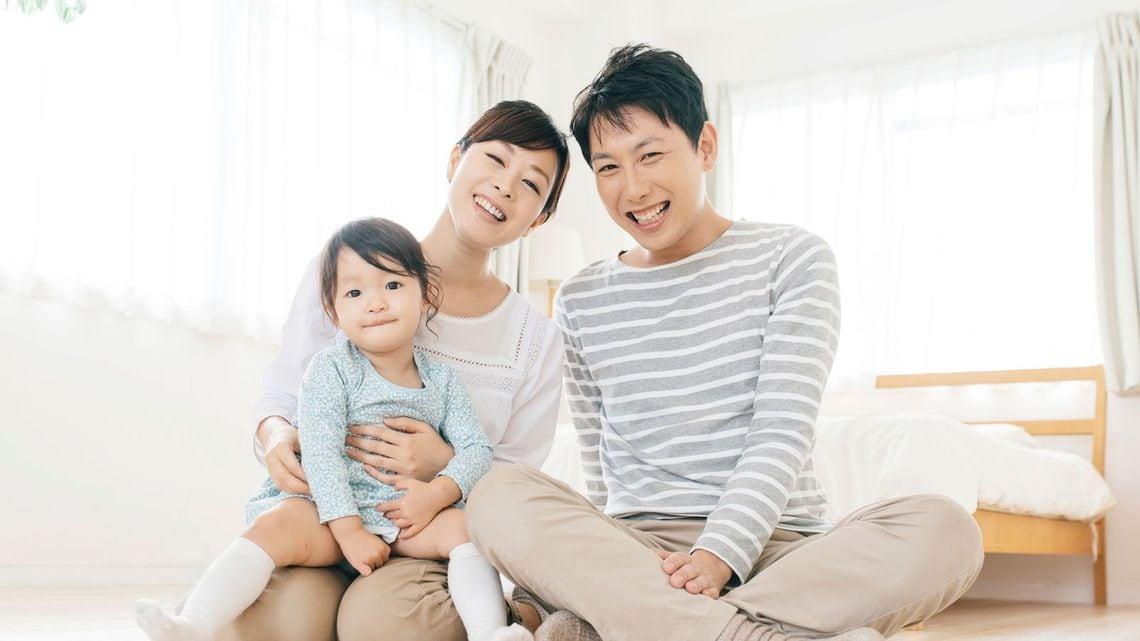 40代で育児を始めた人を襲う「不幸感」の実際 | 子育て | 東洋経済 ...