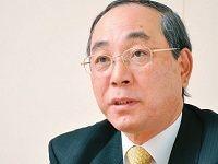 白井芳夫・日野自動車社長--中国では地道に台数を伸ばしたい