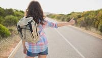 How I Hitchhiked Through Japan