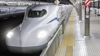 徹底解説!新型新幹線「N700S」のスゴイ技術
