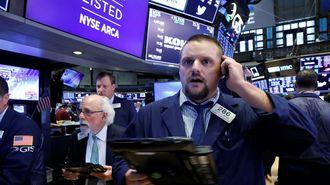 アメリカ株が日本株よりも儲かりそうな理由