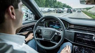 「運転中のスマホOK」でも喜べない車業界の難題