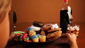 子どもに菓子を与えまくる親が知らない真実