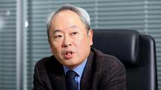 「東芝次期社長」に冨山和彦氏の名前が浮上する訳