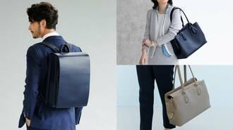 土屋鞄のバッグが「高くても売れる」納得の理由