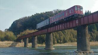 災害で寸断の鉄路、復旧「補助」の条件は何か