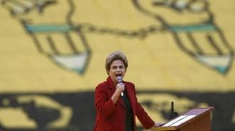 What the Next President of Brazil Needs to Do to Save Brazil