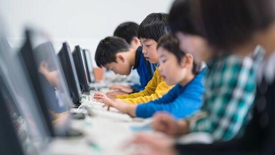プログラミング授業の作り方と教材選びの要諦