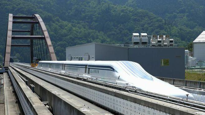 リニアでJR東海と対立、静岡県の「本当の狙い」