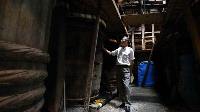 埼玉・川越で250年以上続く老舗醤油屋の秘密