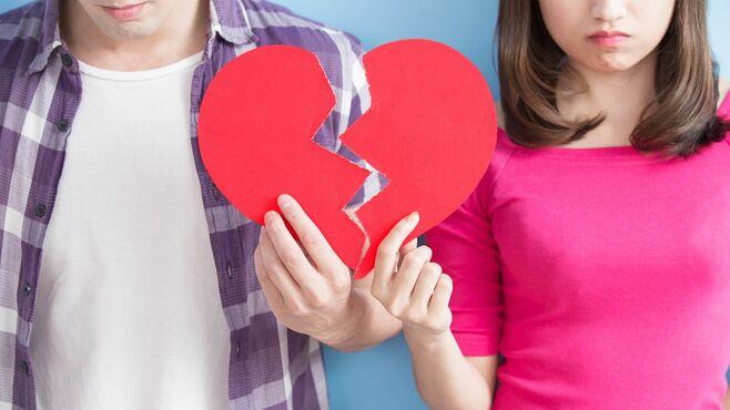 高学歴な男が離婚する意外と典型的なパターン