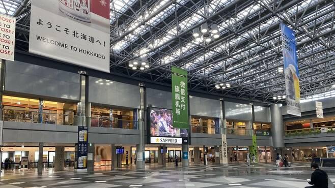 北海道の民営7空港、大苦境下のかすかな希望