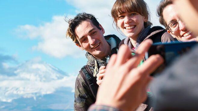 忍術道場の「武神館」が外国人を惹きつける理由
