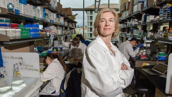 ノーベル化学賞「最有力女性科学者」の偉業