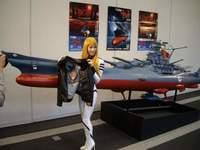 イオンが「宇宙戦艦ヤマト」衣料を限定販売、ジーンズ、機能性肌着などに続き独自企画で衣料品強化