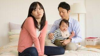 「妻が夫の子育てにイラつく」のが至極当然の訳