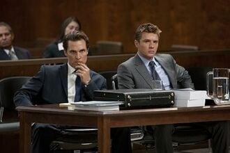 リンカーン弁護士(The Lincoln Lawyer)--法律は映画の味方か《宿輪純一のシネマ経済学》