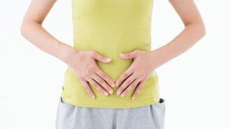 健康な人も盲点!「腸の汚れ」が招く5大不調