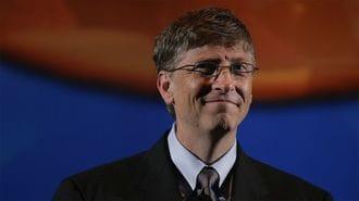 ビル・ゲイツは桁外れの逆張り成功者である