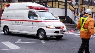 東京に「野戦病院」が絶対必要なのに進まない事情