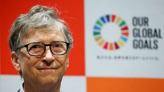 日本から「ゲイツ」「ベゾス」が生まれない理由