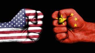 米国は中国を一体どれだけ警戒しているのか