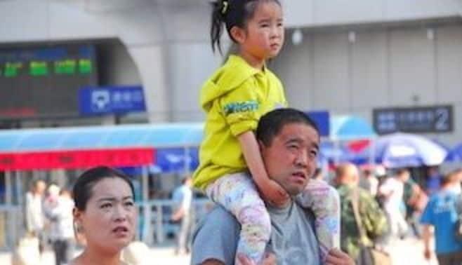 中国の成功した男は、なぜ愛人を囲うのか