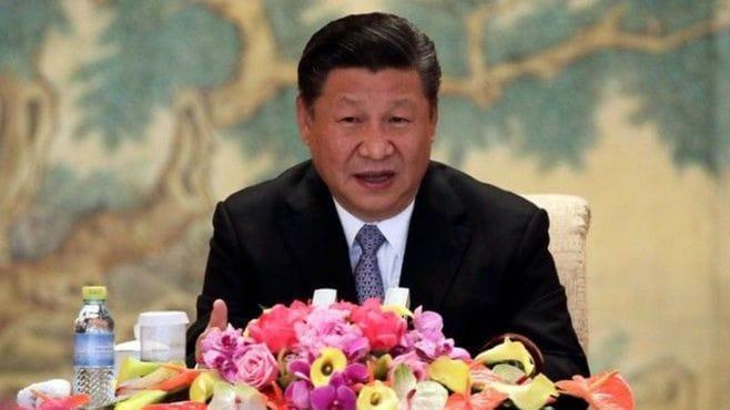 中国中心の世界を描く習近平の赤裸々な野心