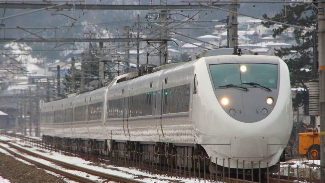 平成最後を飾る、JR「史上最強」の特急列車は? | 特急・観光列車 | 東洋 ...