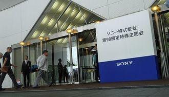 ソニー平井社長が語った、「過去10年の敗因」