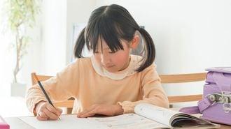 「中学受験をせずに伸びる子」の本質的な理由