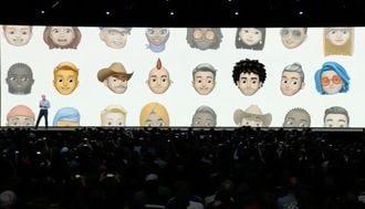 アップル、今年のWWDCでも次々と新サービス