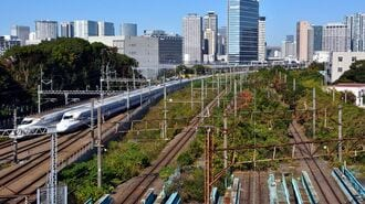 「JR羽田アクセス線」始動、ライバルはどう動く