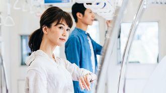 「胸キュン男子」に遭遇する都内路線トップ10