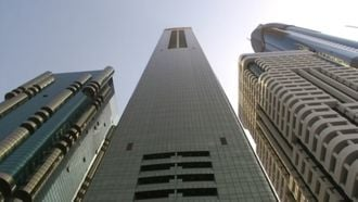 世界一高層、高さ356mのホテルがオープン