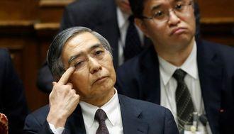 イエレン議長と黒田総裁の決定的な違いとは