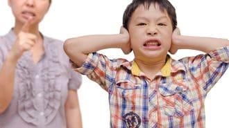 子どもを追いつめる、親たちの「願望と正論」