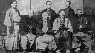 「日本初の銀行設立」渋沢栄一の真意が凄すぎた