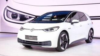 VWの電気自動車「ID.3」は、どんなクルマなのか