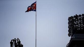 北朝鮮の実験失敗は安堵すべきことではない