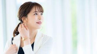 坂東真理子「東大・上野祝辞に思う女子の現在」