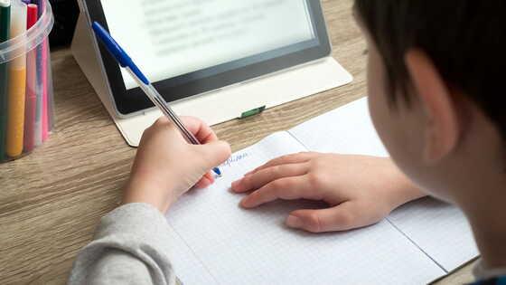 自主学習ノート「習慣化とやる気」加速の3大秘訣